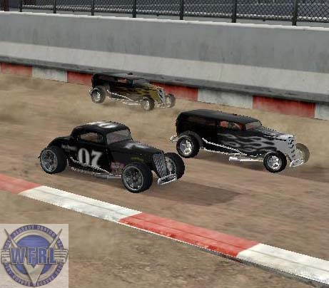 Motters Mods Cars and Mods for Flatout2